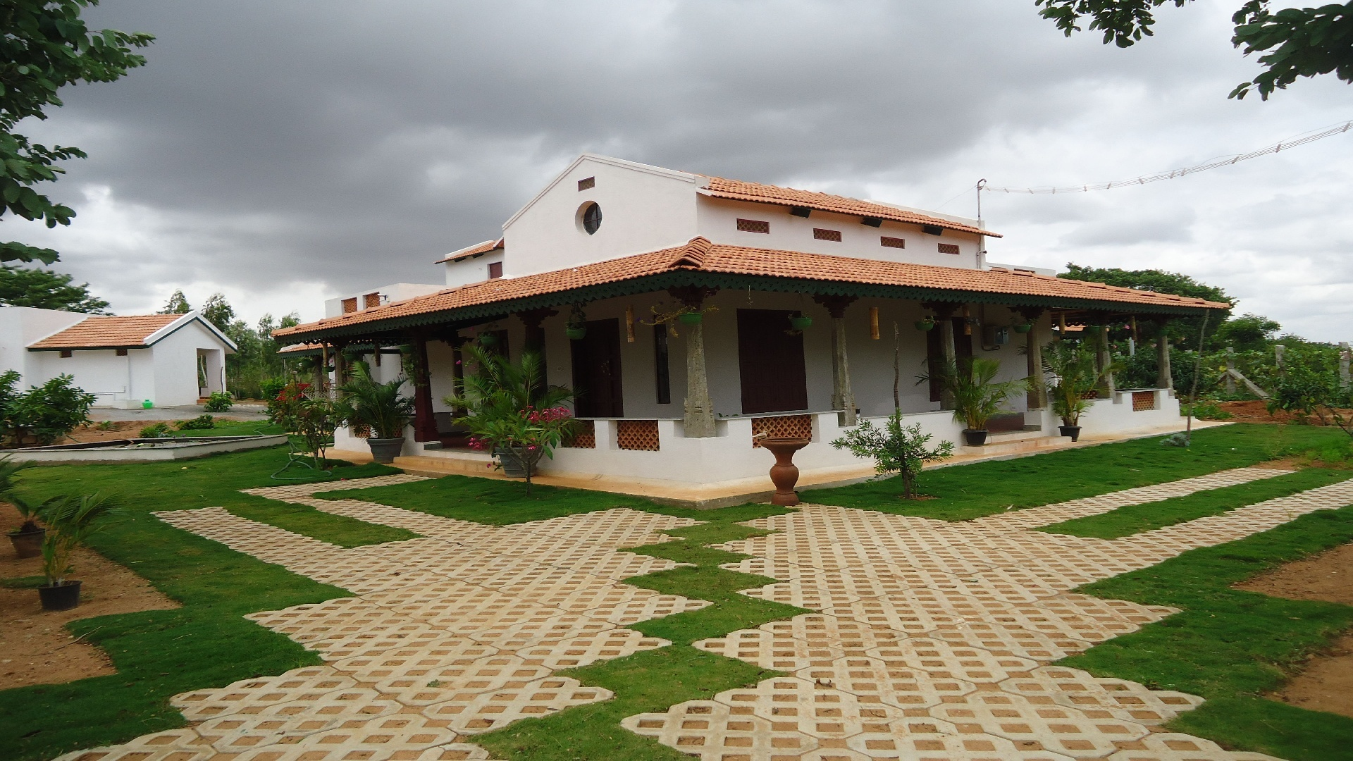 Farmhouse Near Bangalore Resort Near Whitefield Day Outing Resort Bangalore Pet Vacation