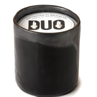 DUO Large Candle