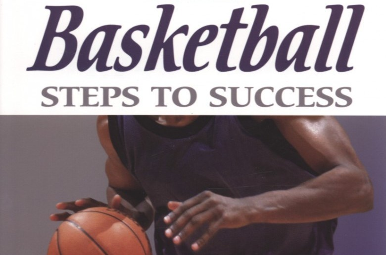 Hal Wissel. Basketball. Step to success.