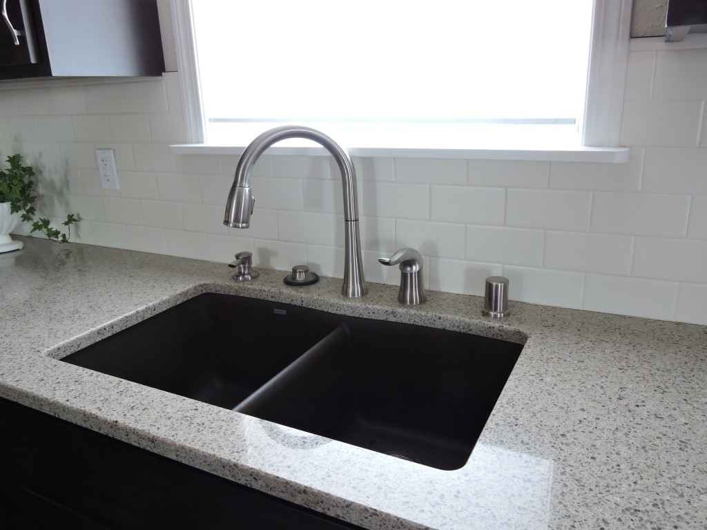 Can You Use Undermount Sink With Laminate Countertops Kitchen Sink Bathroom Vanities Jg Custom Cabinetry