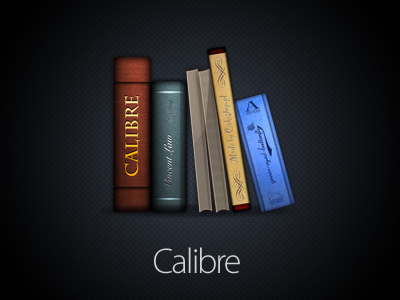 Calibre, el mejor gestor de ebook gratuito.