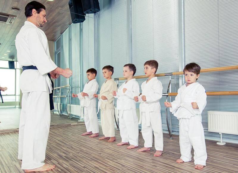 Learn Taekwondo in Lakewood, CA US Taekwondo Academy