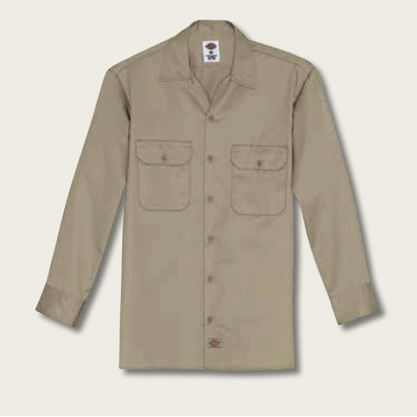ORIGINAL-FIT-Camisa