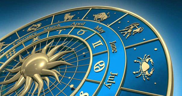 Astrology Signs Dates - Know your Sun Sign from Date of Birth