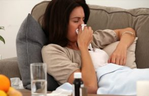 Symptoms & natural Home Remedies for Viral fever