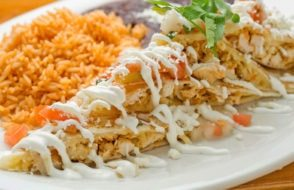 Mexican Cuisine – A Must Try Experience