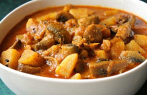 Cooking tips to prepare delicious Mushroom Curry