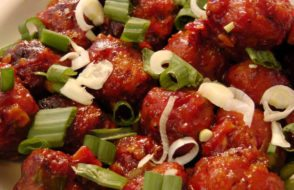 Cooking Tips for delicious Chinese Veg Manchurian Recipe