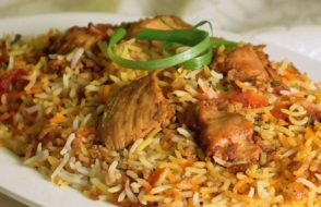 Cooking Tips to prepare Chicken Pulao Recipe in Kitchen
