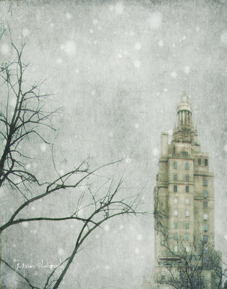 City Sketches Jamie Heiden ® Photography
