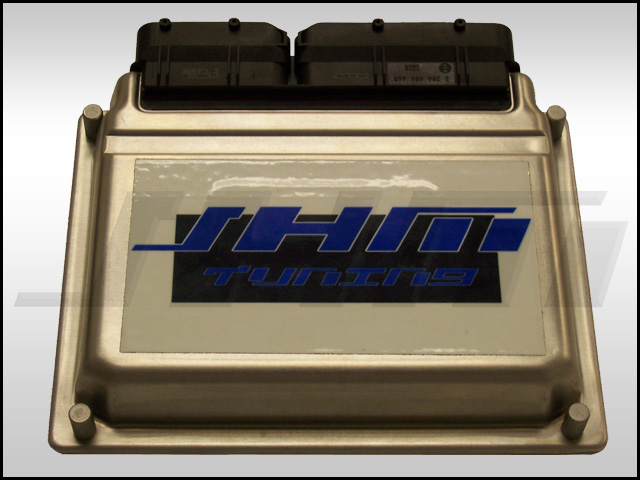 Audi JHM ECU Tuning for B6-B7 S4 w 42L V8 (40v)