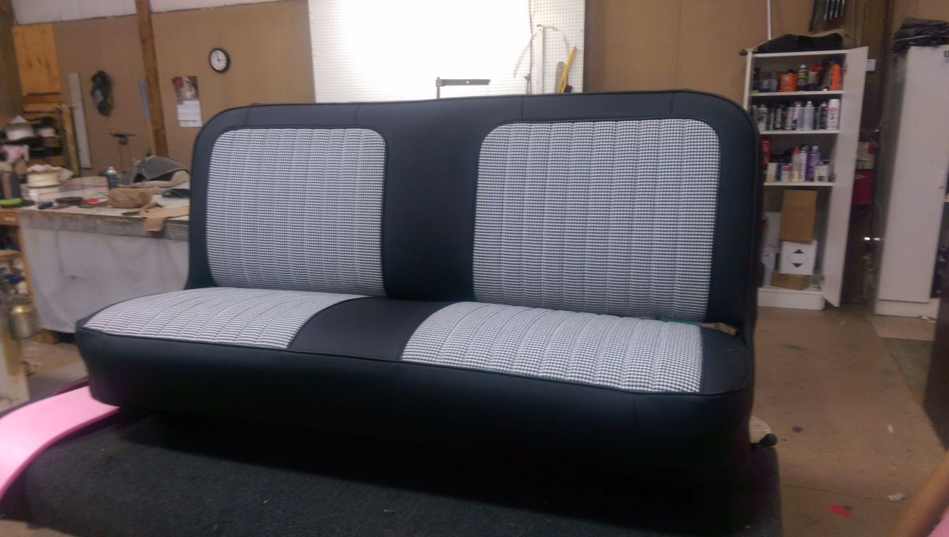 Auto Couch Upholstery Services In Nampa Id By Jia Auto Upholstery