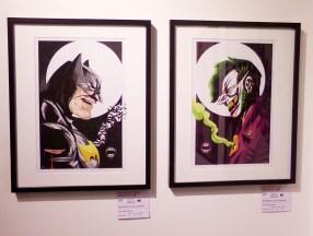 Ennemis pour la vie - Batman & Joker - JB Roux !