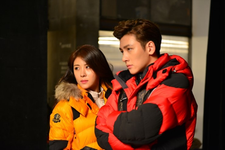 The Fall Tv Series Wallpaper Ha Ji Won Ji Chang Wook S Kitchen