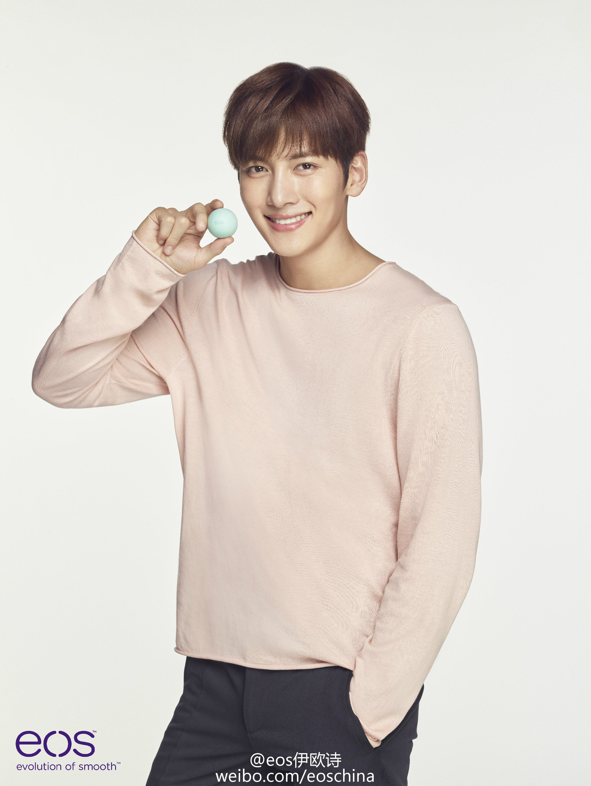 Ji Chang Wook Hd Wallpaper Cf Ji Chang Wook Models For Eos China Updated With