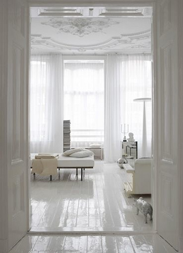 White Room | What'S Hot By Jigsaw Design Group