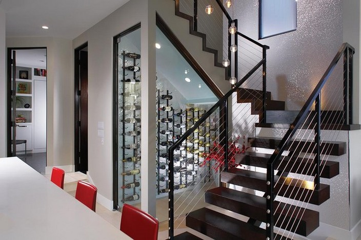 Wine Cellar What39s Hot By Jigsaw Design Group