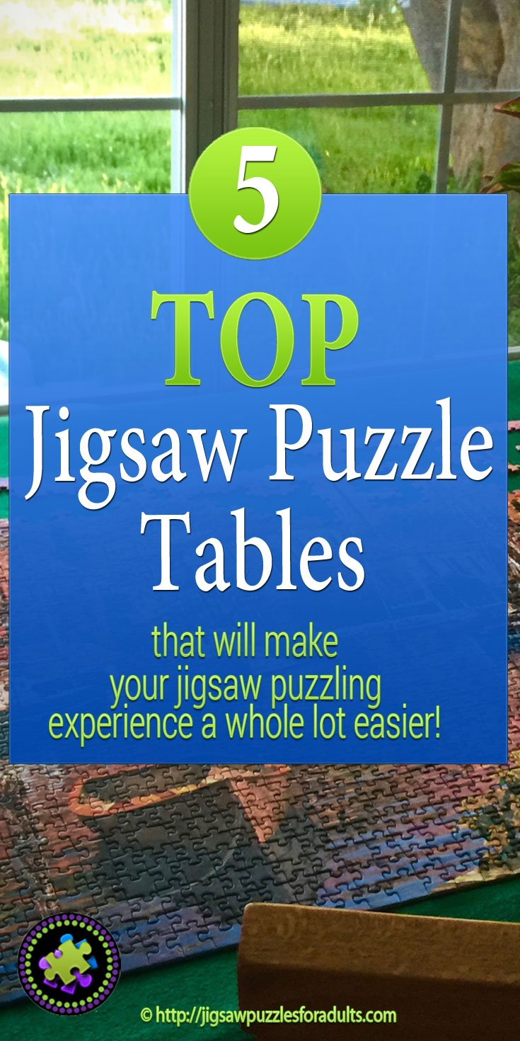 ... Jigsaw Puzzle Tables. Download