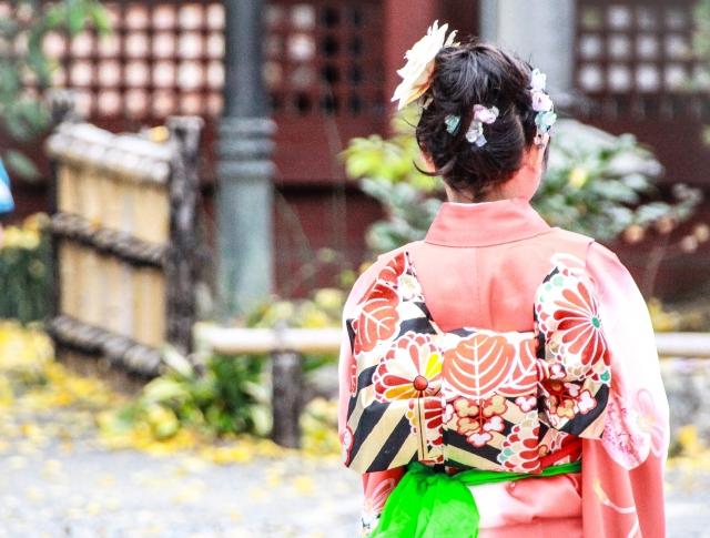 【女の子向け】七五三で人気の髪型や髪飾りをご紹介!簡単にできる髪型もピックアップ!