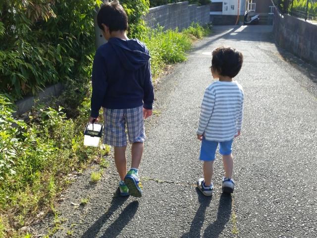 子供の兄弟仲が悪い原因と対策!子供同士が仲良くなる育て方とは?