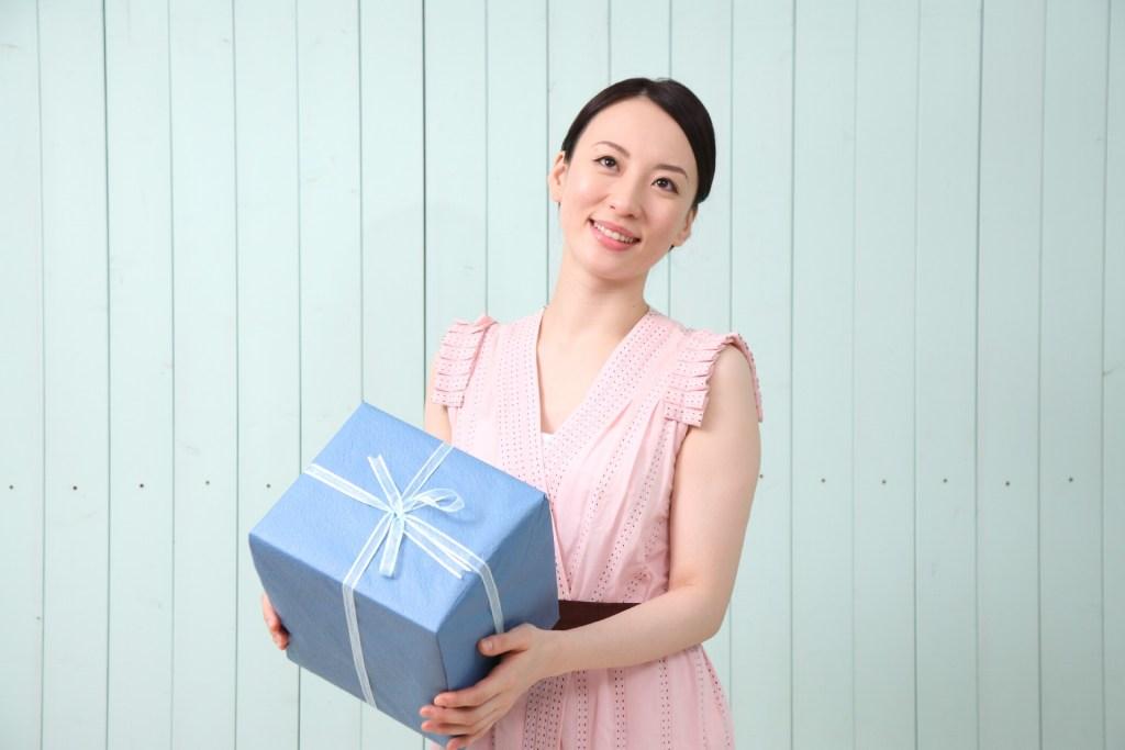 ママ友のお誕生日やお祝いなどちょっとしたプレゼントの予算・相場やオススメの品とは?