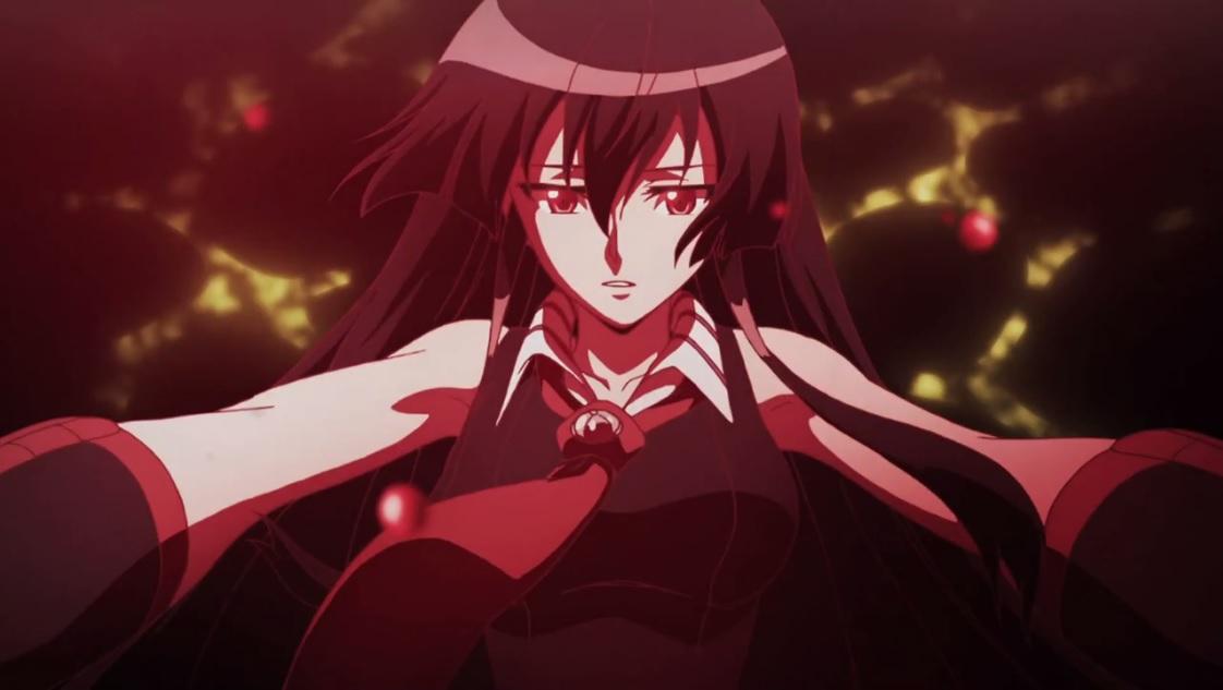 Fight Like A Girl Computer Wallpaper Akame Ga Kill Episode 18 Screencaps Jikman S Anime Zone