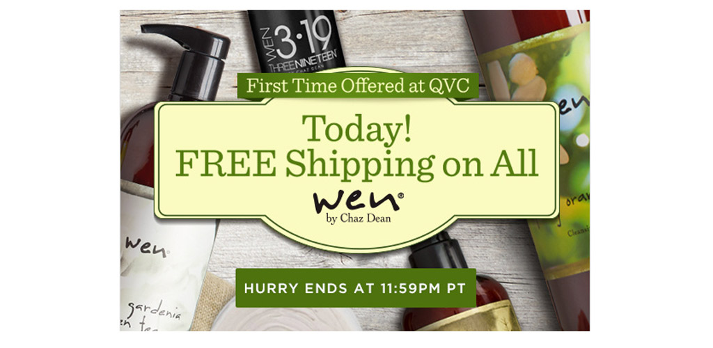 Qvc coupon code free shipping 2018 - Best suv lease deals 2018