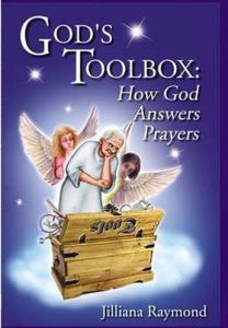 Gods Toolbox How God Answers Prayers