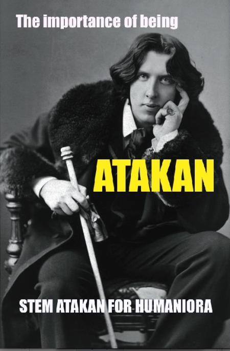 importance-of-being-atakan