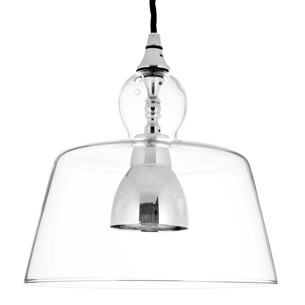 Kitchen Pendant Lighting Glass Shades Nickel Kitchen Pendant Light Glass Shade