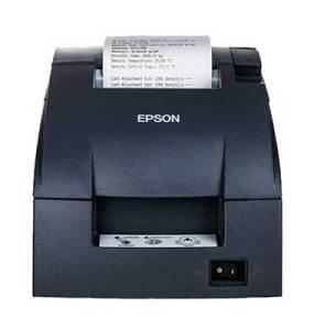 Printer - Epson TMU220D
