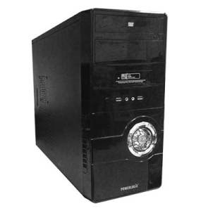 CPU - Dual Core E6600