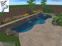 Swimming Pools Designs For Small Yards | Joy Studio Design ...