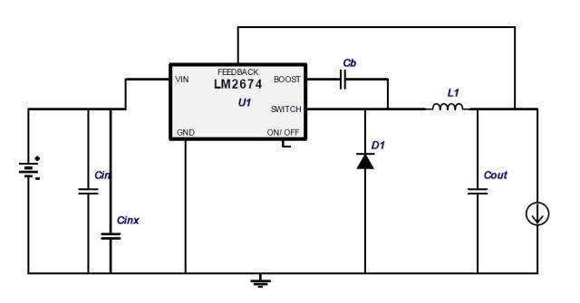 the modern switching power supply