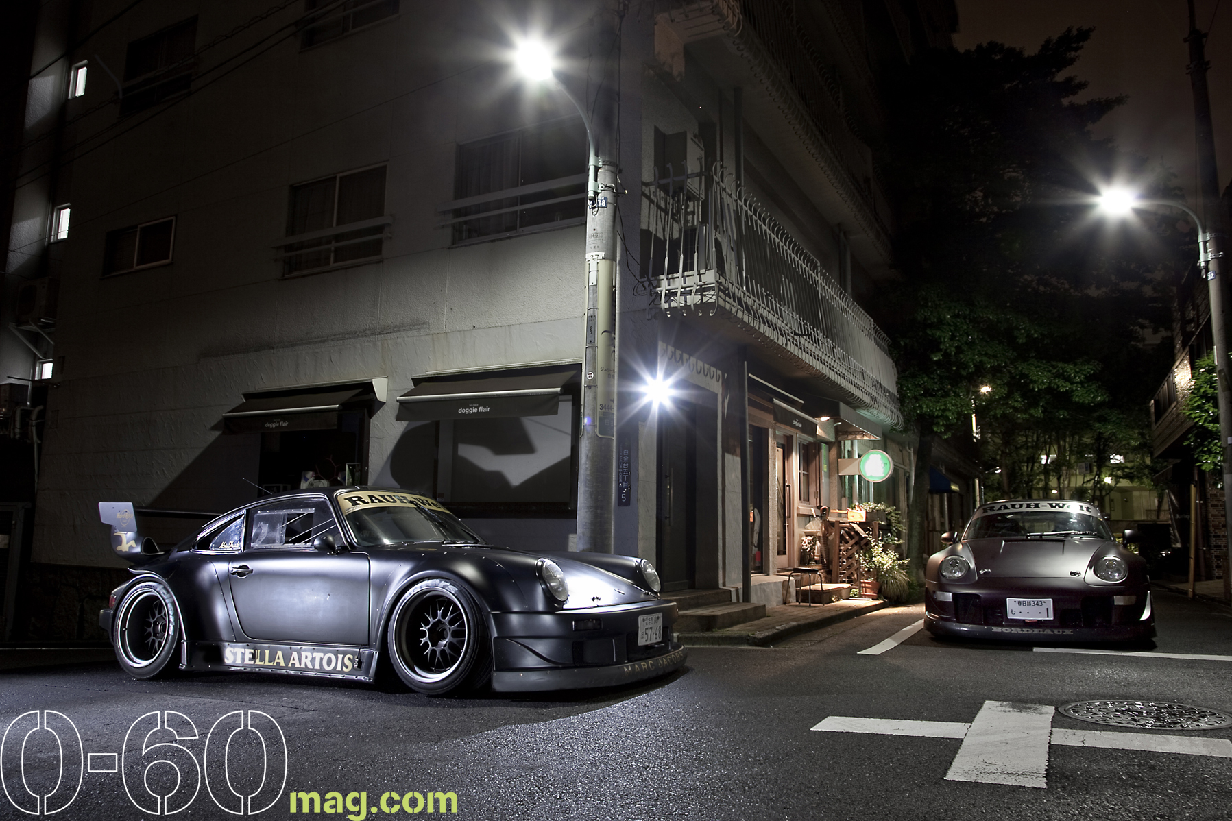 Car Wheel Hd Wallpaper Rwb Porsches The Freshest