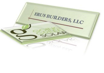 Erus Builders and Going Green Solar