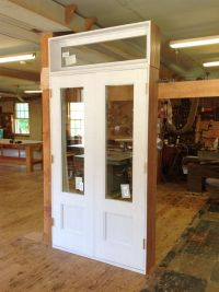 Wood Custom Doors  Jim Illingworth Millwork, LLC