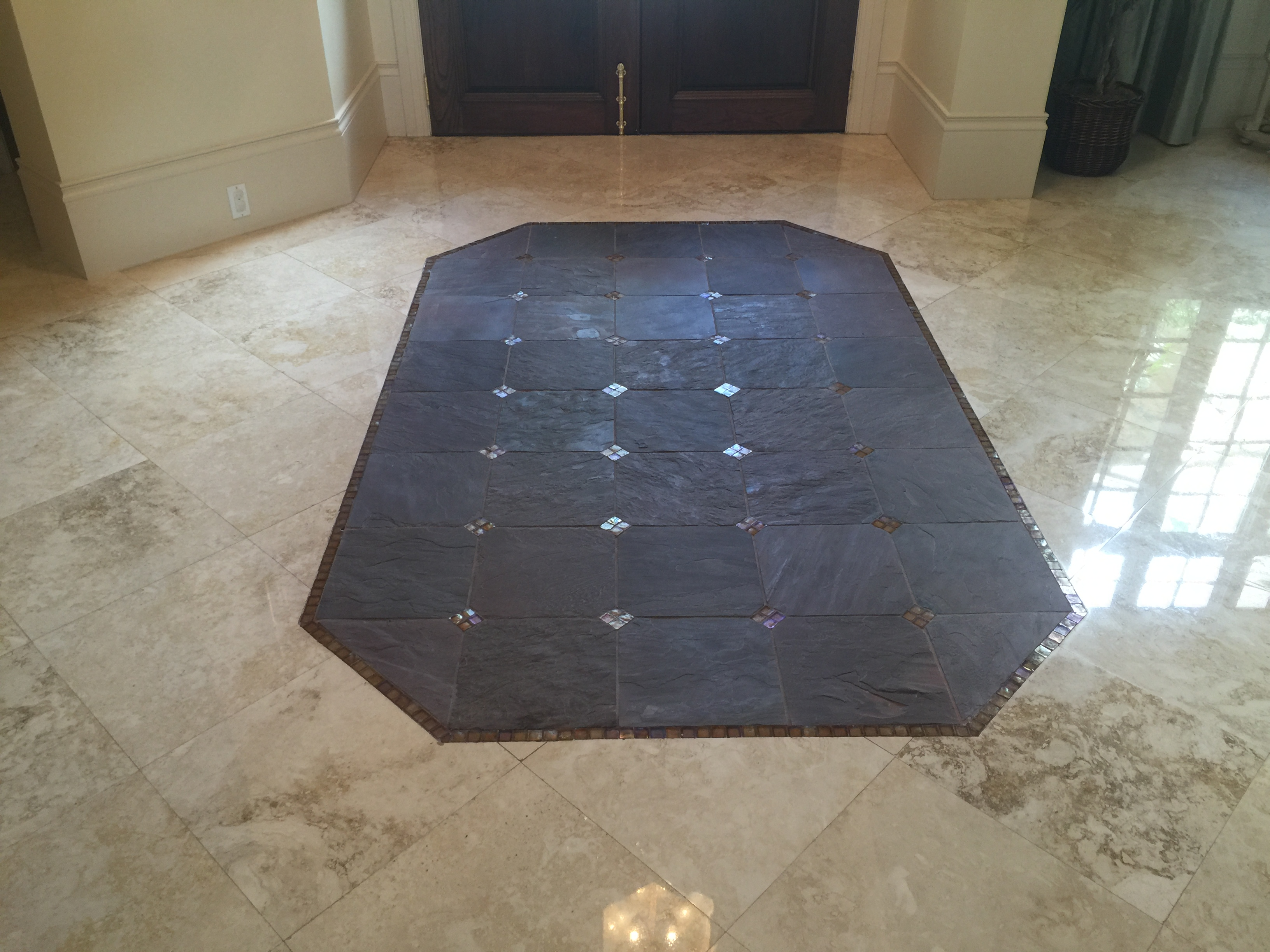 How To Clean Slate Countertops Naples Slate Sarasota Slate Jim Lytell Marble And Stone