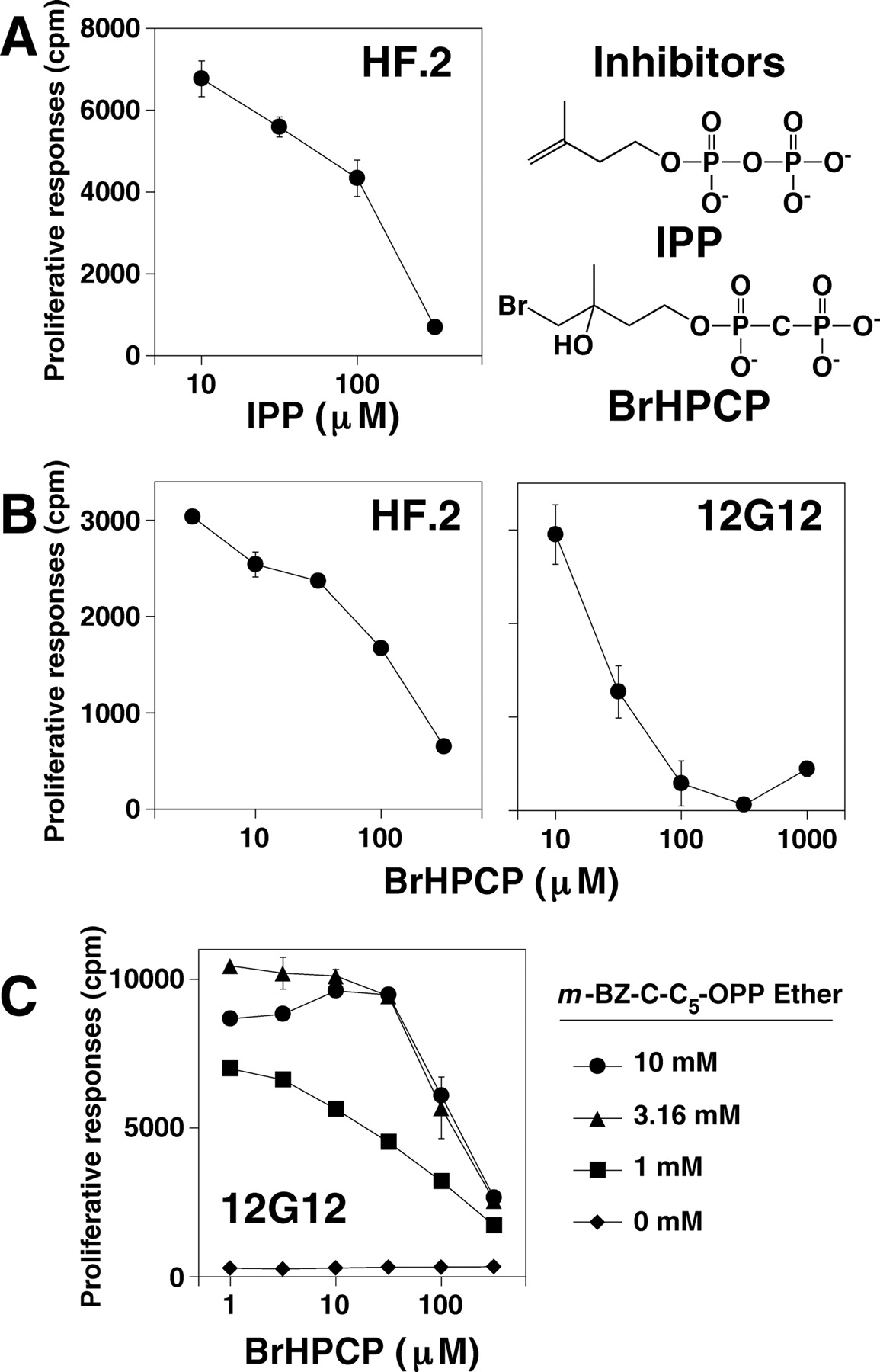 Brander Gamma Photoaffinity Antigens For Human γδ T Cells The Journal Of