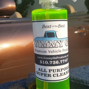 All Purpose Spray Cleaner 16ounce