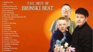 Best Of Bronski Beat