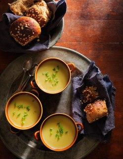 Perky Irish Potato Soup Jim Scherer Photography Irish Potato Soup Irish Potato Soup Bacon Irish Potato Soup Jason S Deli
