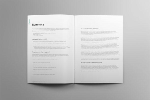 Academic Reports - Jim Stokes CreativeJim Stokes Creative