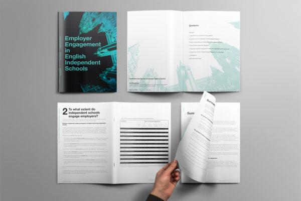 Academic Reports - Jim Stokes CreativeJim Stokes Creative - reports designs