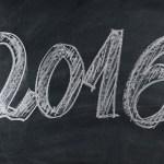 2016年「ブログ」「貯金」「読書」の3つに目標を持って人生で最良の年にする #SettingGoalsFor2016