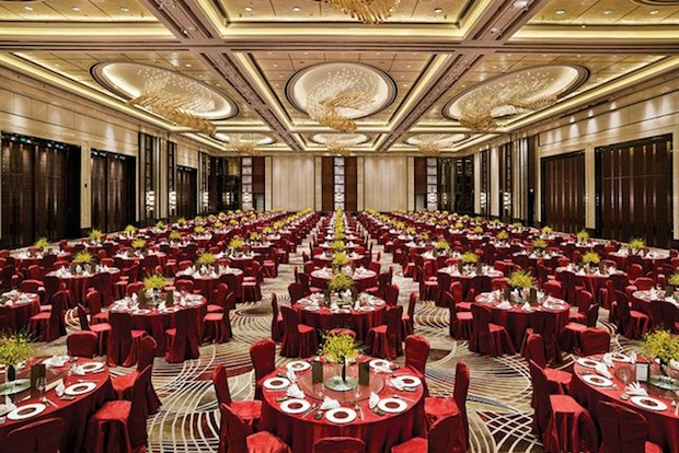 Beijing\u0027s Frugality Campaign Hits High-End Restaurants Jing Daily