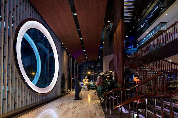 Hotel Eclat Beijing Draws Trendy Chinese Travelers Jing