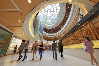 Is This the Chinese Luxury Mall of the Future? | Jing Daily