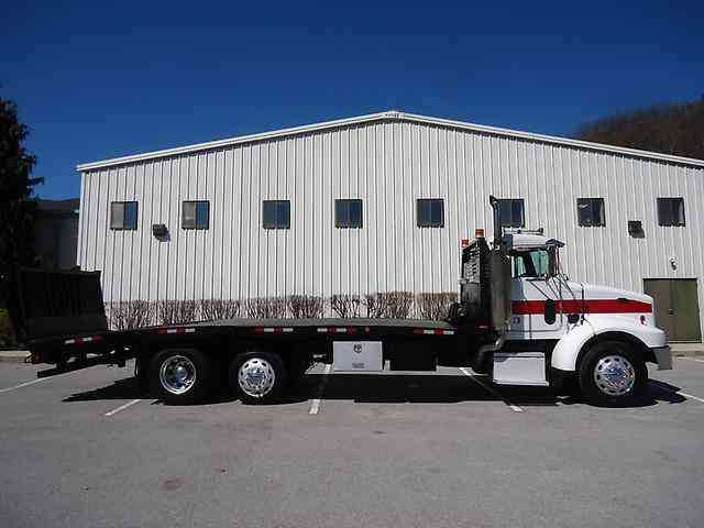mover with truck