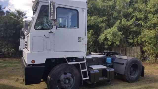 capacity (2005)  Heavy Duty Trucks